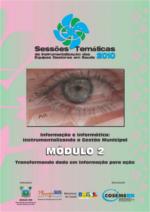 Informação e Informática: Instrumentalizando a Gestão Municipal – Módulo 2