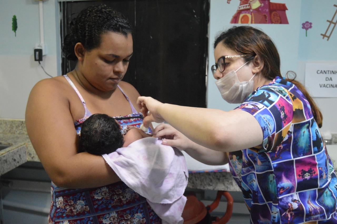 MaternidadeArakenPinto completa três anos de funcionamento