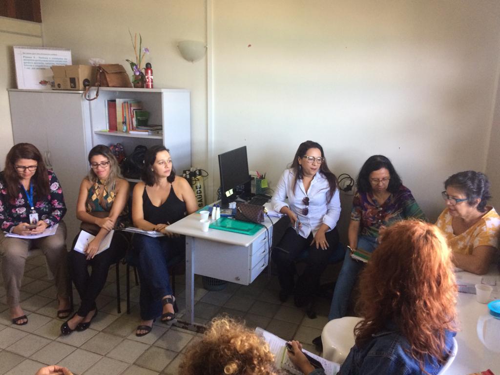 SMS Natal faz parceria com o Projeto Atitude Legal