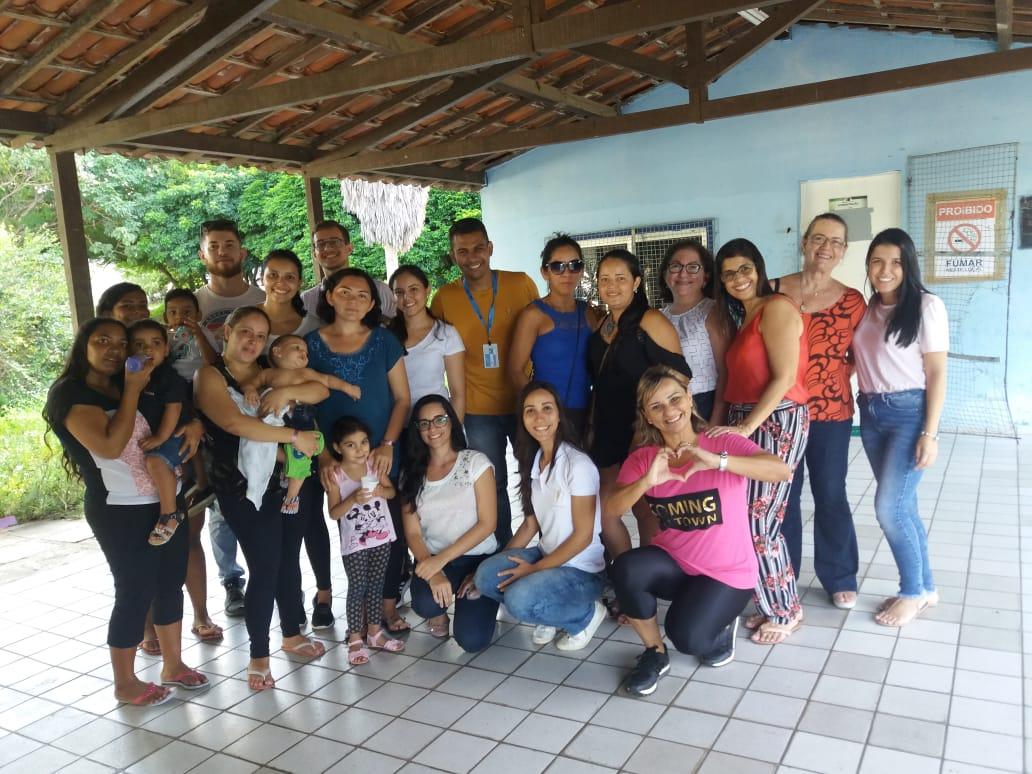 "Natal: Grupo ""MADAE"" realiza encontro na Unidade Básica de Saúde Nazaré"
