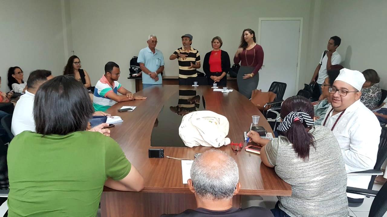Parnamirim: Conselho de Saúde convida população para as pré-conferências