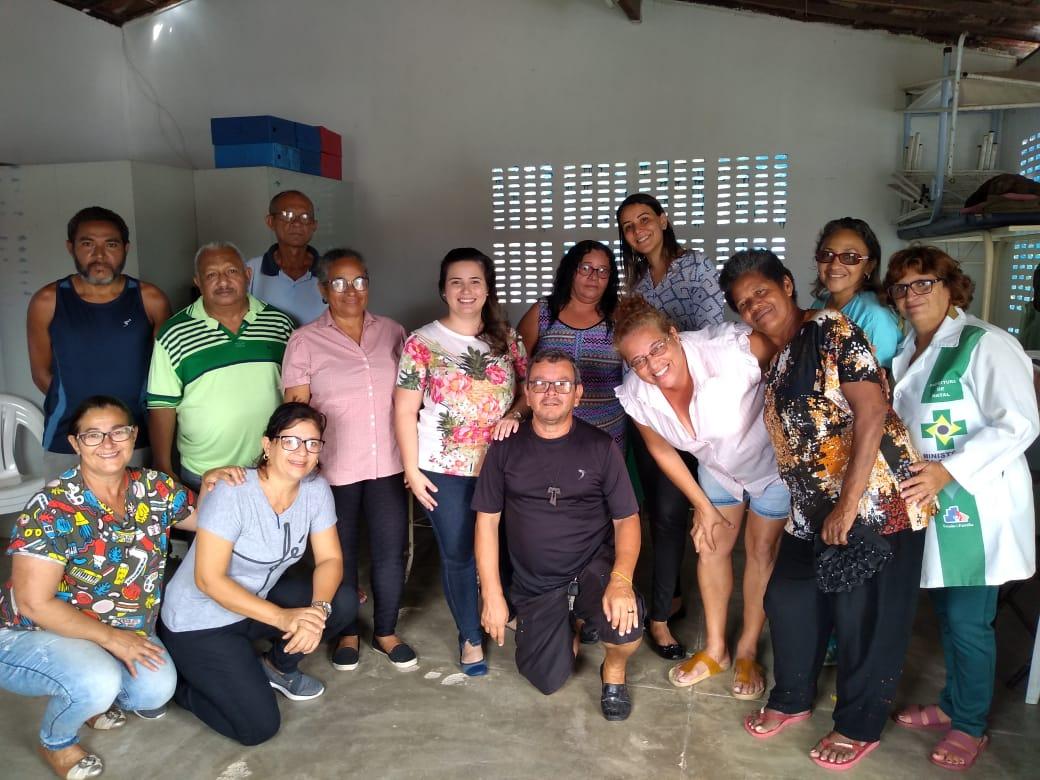 Natal: Grupo de tabagismo na unidade Vista Verde apresenta resultados positivos