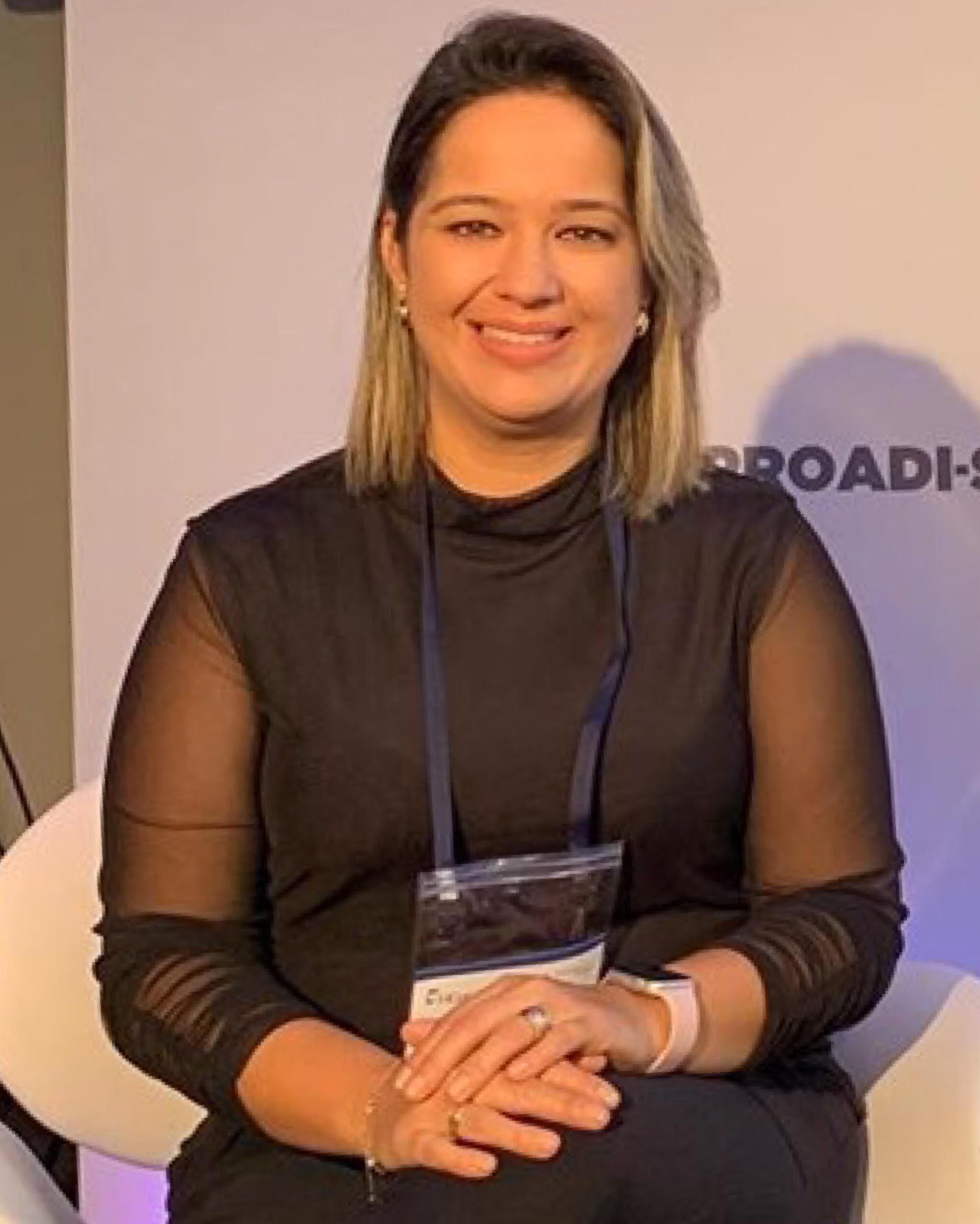 Foto de Maria Emília Pereira Pinheiro