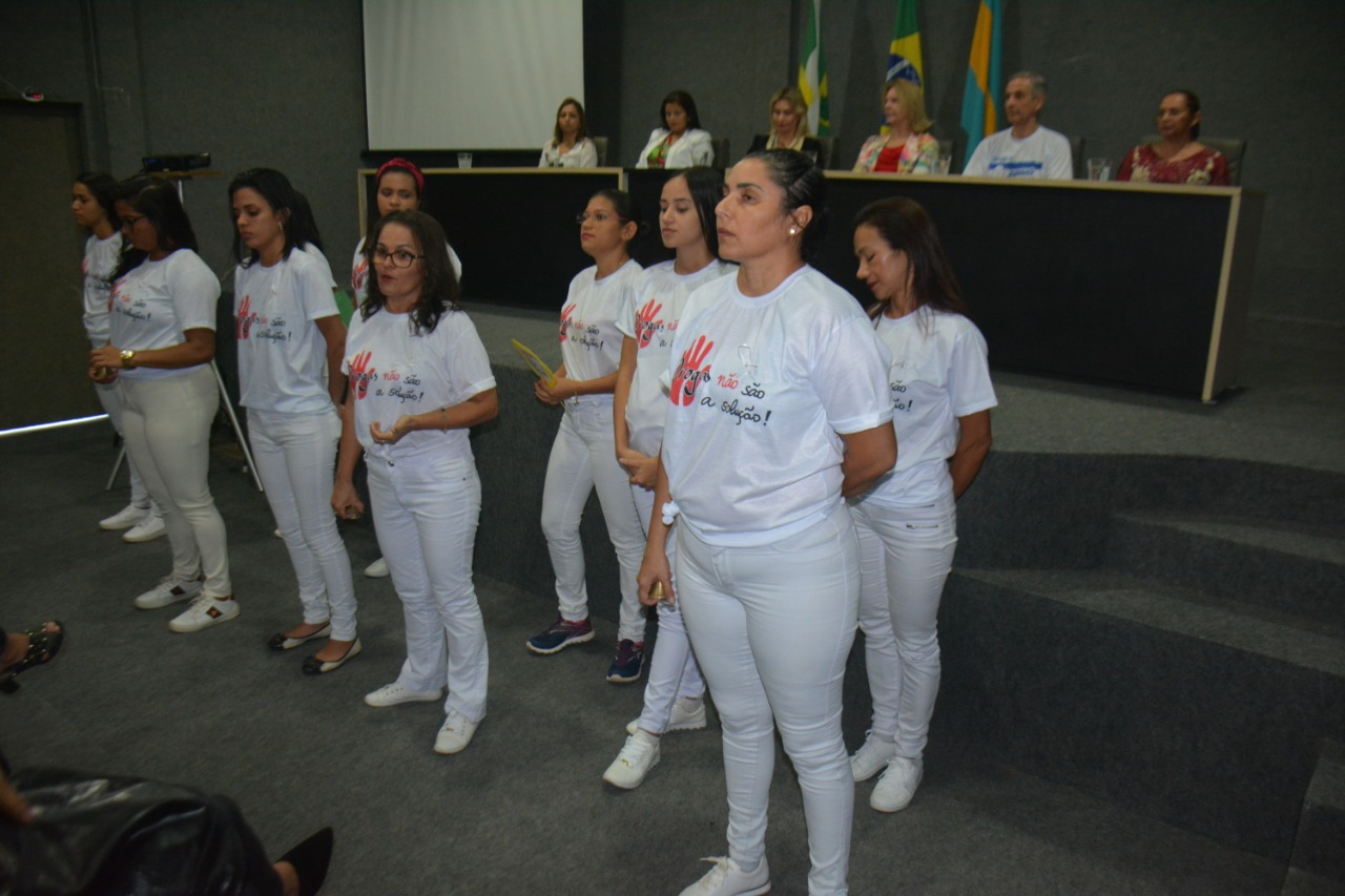 CAMPANHA 'JUNHO BRANCO' É LANÇADA COM APOIO DE DIVERSOS PROFISSIONAIS EM PARNAMIRIM