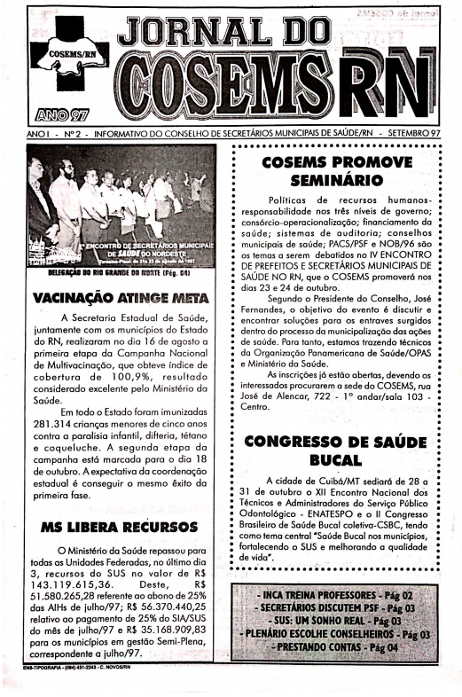 Set 1997