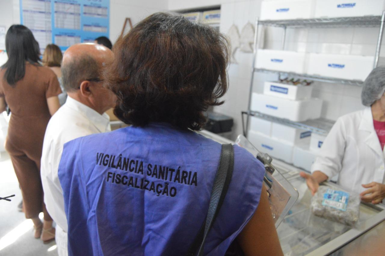NATAL: Vigilância Sanitária alerta contra golpe e explica como funcionam as fiscalizações