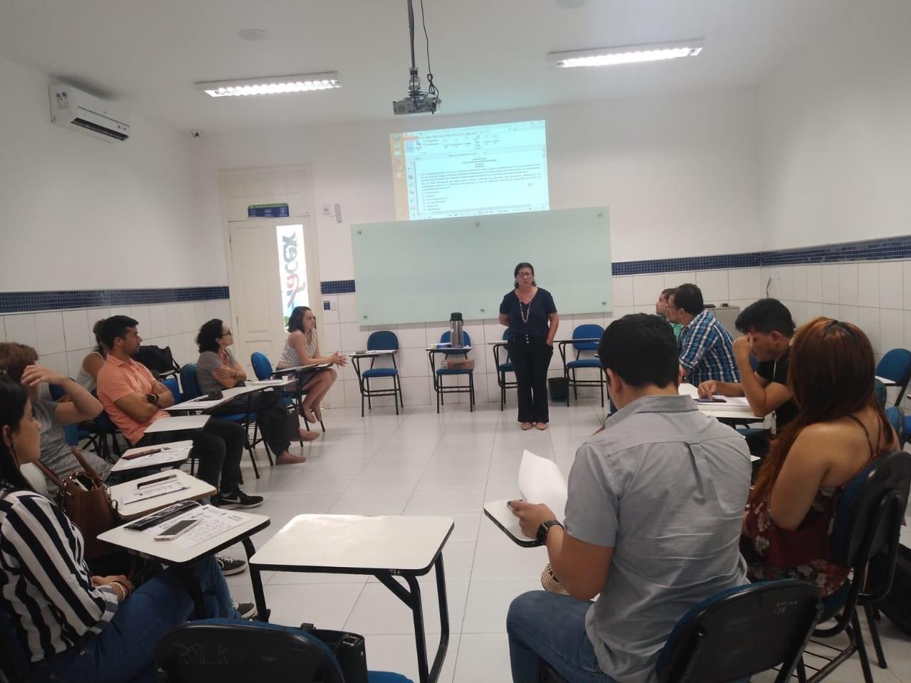 NATAL: Vigilância Sanitária promove capacitação para estabelecimentos que atuarão noCarnatal