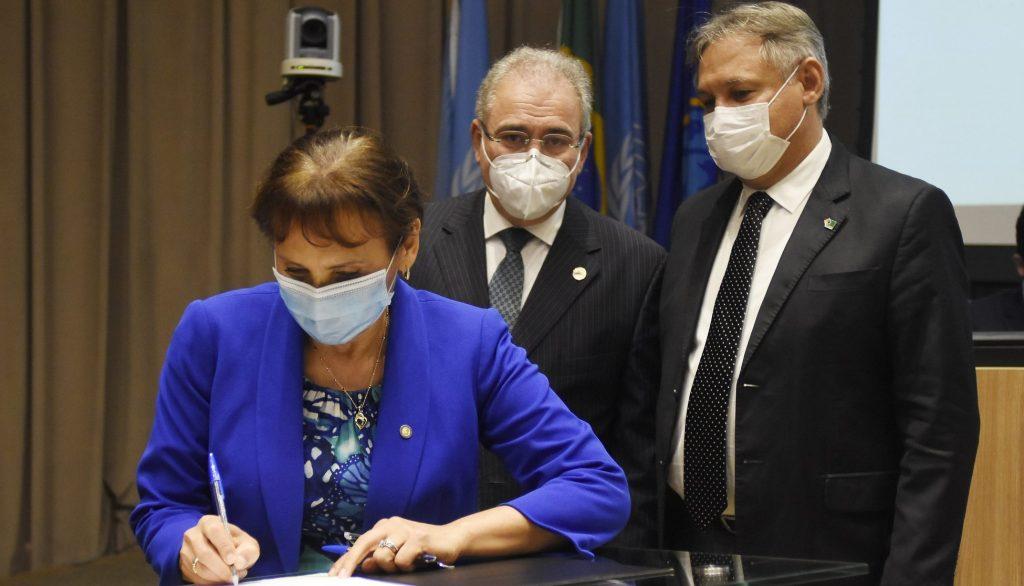 CIT: 4ª reunião do ano tem como destaque chegada da vacina da Pfizer no Brasil e projeto de gestão e governança do SUS