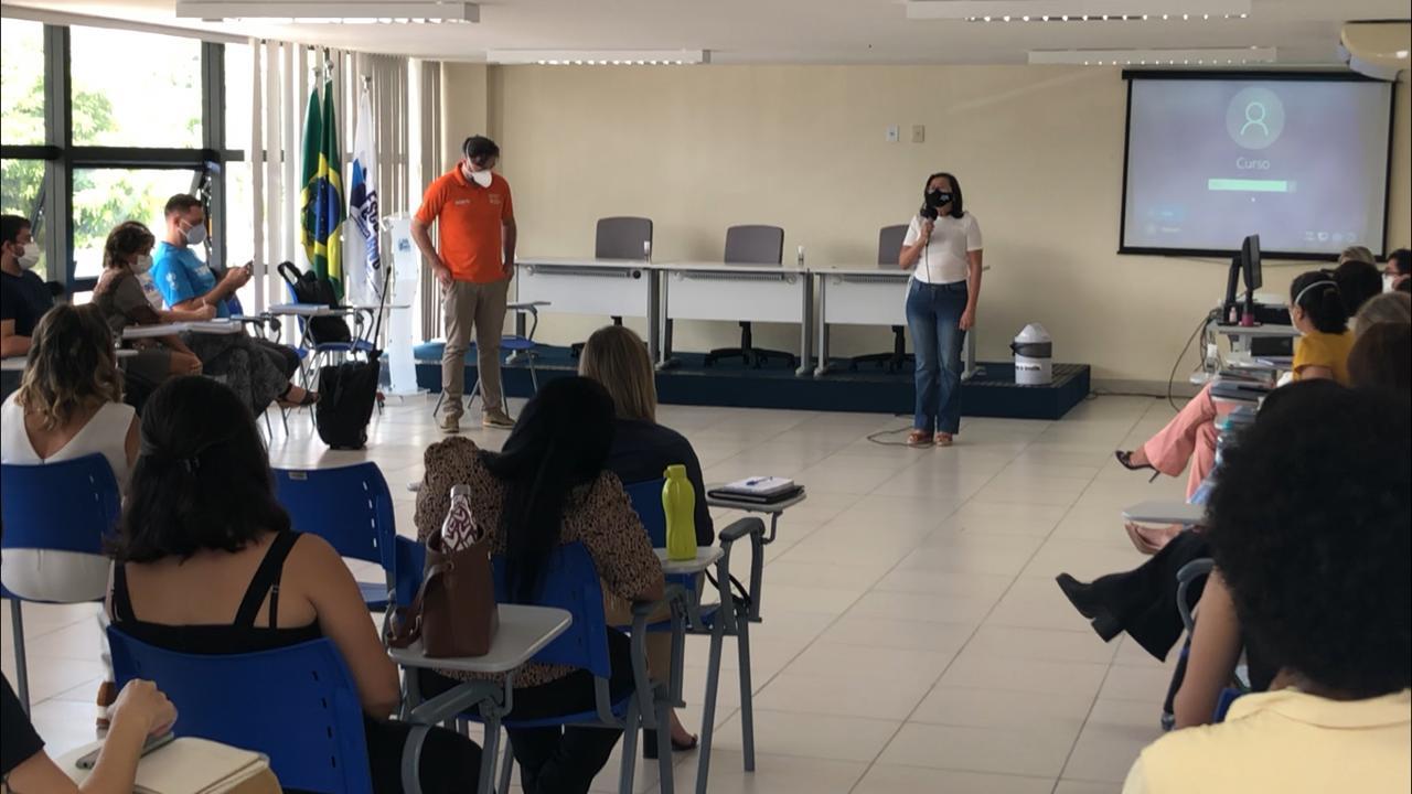 Cosems marca presença na abertura de missão que debate ações no enfrentamento da pandemia no RN