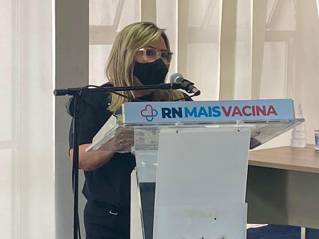 Cosems participa de nova rodada de discussões sobre implantação de Consórcio Interfederativo de Saúde no RN