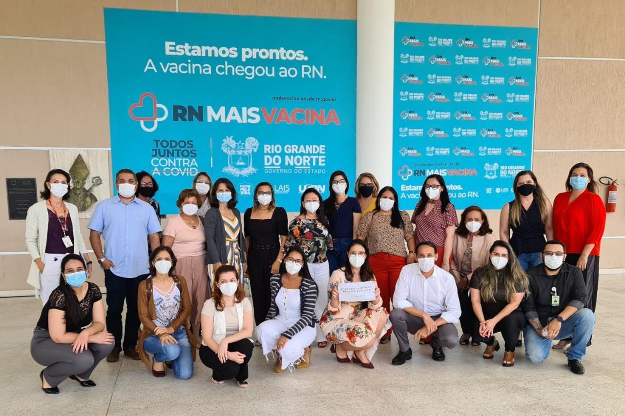 Cosems participa de Oficina com foco na Estratégia Zero Morte Materna por Hemorragia