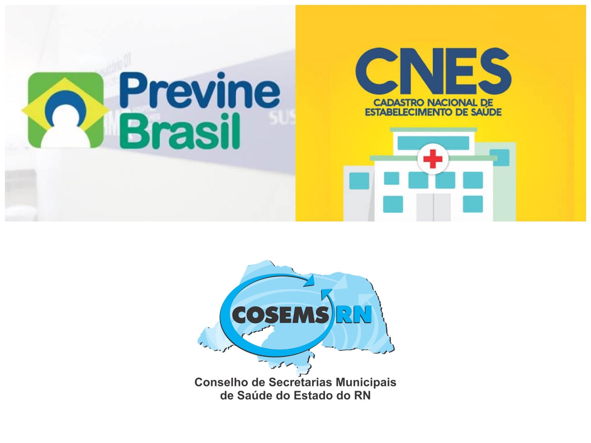 Cosems capacitará gestores sobre captação ponderada, indicadores do Previne Brasil, CNES e credenciamento e descredenciamento de equipes